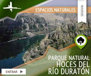 Parque Natural 'Hoces del Duratón'