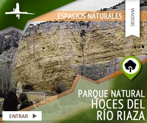 Parque Natural 'Hoces del Río Riaza'