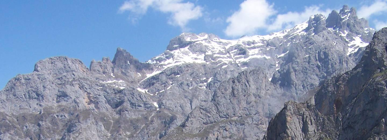 Parque Nacional 'Picos de Europa'