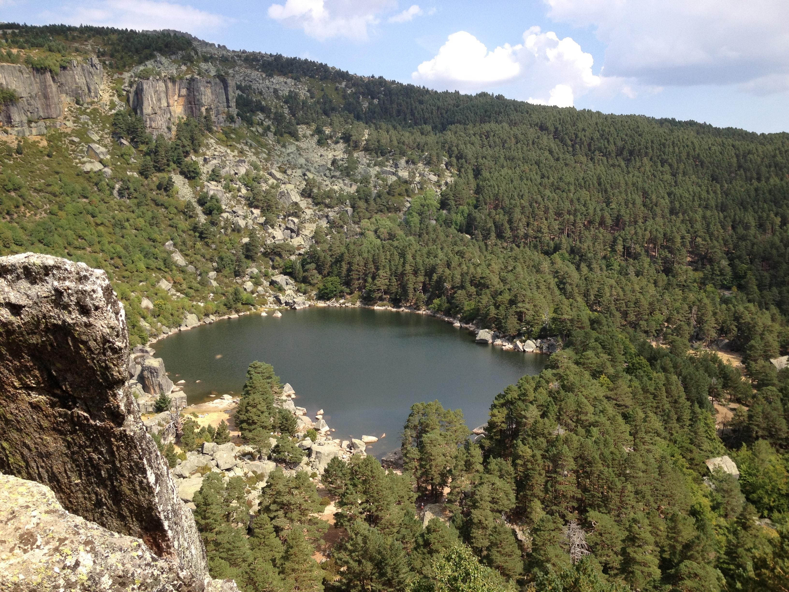 Parque Natural 'Laguna Negra y Circos Glaciares de Urbión'