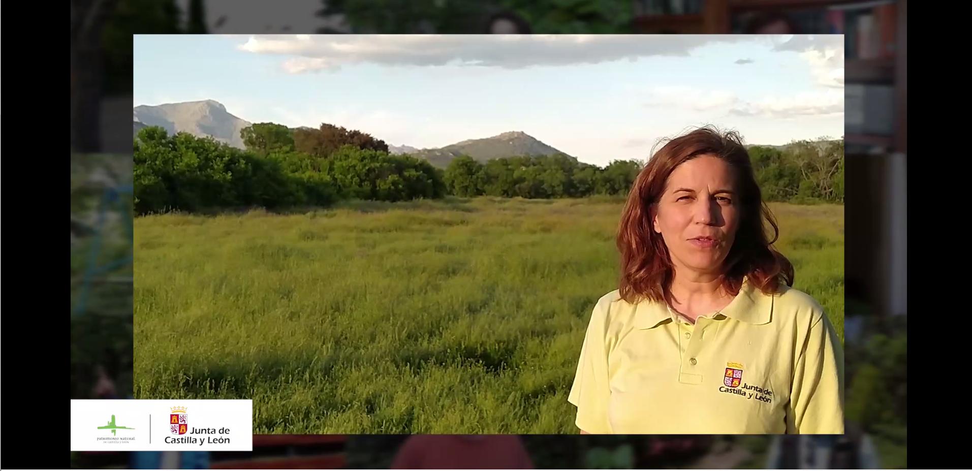 """Un vídeo """"colaborativo"""" difunde los valores naturales de la Comunidad con motivo del Día Mundial del Medio Ambiente"""