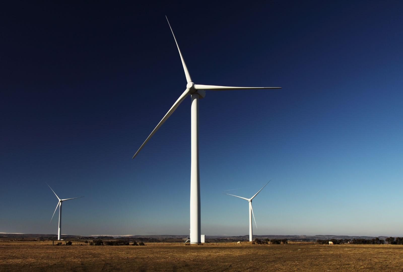 Castilla y León impulsa el liderazgo en tecnología de reciclaje de aerogeneradores aprovechando fondos de nueva generación