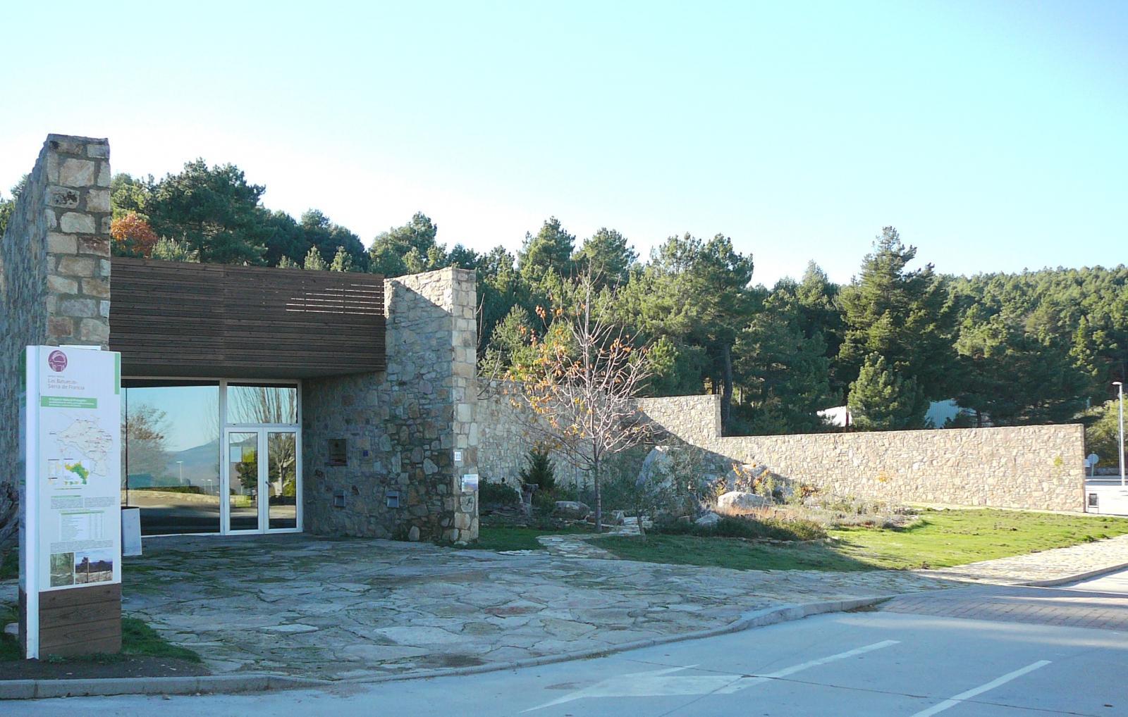 La Casa del Parque de Las Batuecas acoge un nuevo taller formativo en su obrador alimentario