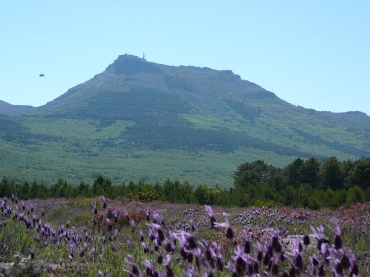 Parque Natural 'Las Batuecas-Sierra de Francia'