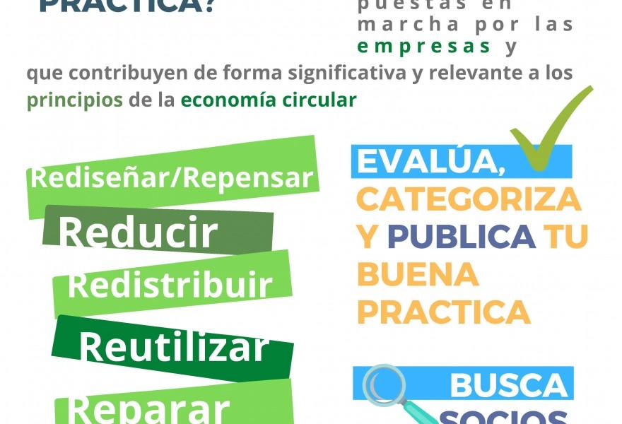Nace la primera plataforma virtual de economía circular del Noroeste de la Península Ibérica