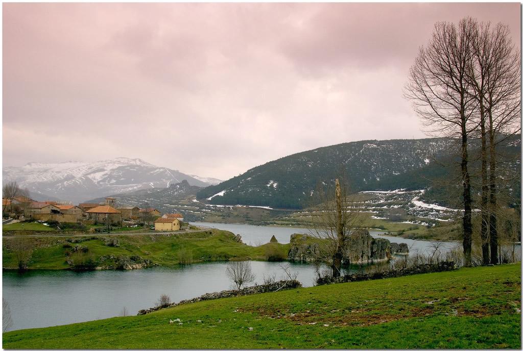 El Patronato del Parque Fuentes Carrionas estudia 11 proyectos de los municipios del Parque con un presupuesto de más de 229.000 euros