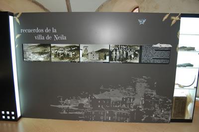 Casa del Parque de la Lagunas glaciares de Neila - Burgos