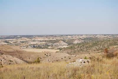 Senda del Cerro Alto
