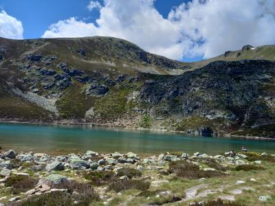 Experiencias en la Naturaleza: El Lago Ausente