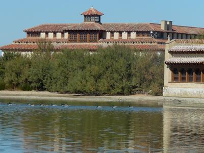 Más de 16.000 personas visitaron las lagunas de Villafáfila durante el pasado año