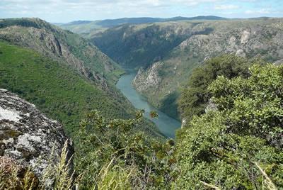 Duero/Douro, el río que borra fronteras en el sur de Europa