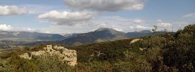 Parque natural Montes Obarenes-San Zadornil