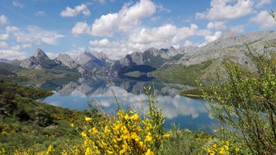 Parque Regional Montaña de Riaño y Mampodre