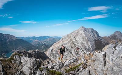I Edición Riaño Trail Run. Desarrollo de la prueba 2017