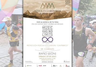 II Edición del Festival Música en la Montaña Riaño 2017