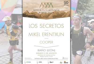 IV Edición del Festival Música en la Montaña Riaño 2019