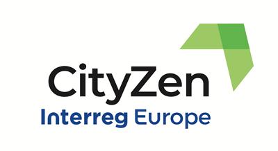 Interreg CITYZEN