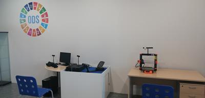 El PRAE de Valladolid acoge la presentación del Repair-Lab