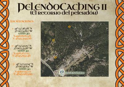 PELENDOCACHING II