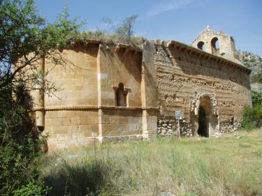 Senda de la Ermita del Casuar