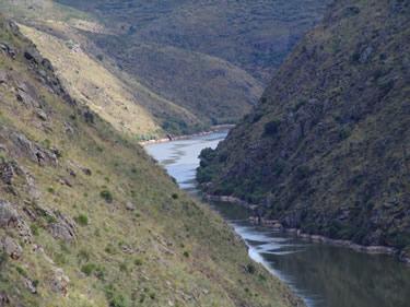 Espacio Natural de Arribes del Duero