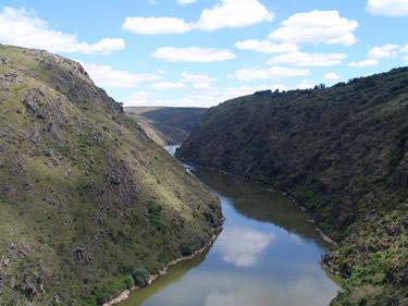 Espacio Natural Arribes del Duero - Salamanca - Zamora