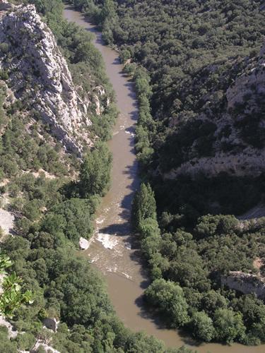 Parque Natural Hoces de Alto Ebro y Rudrón - Burgos
