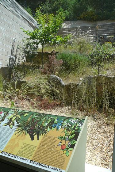 Casa del Parque de las Batuecas-Salamanca
