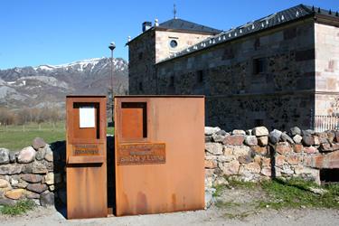 Casa del Parque de Babia - Riolago de Babia (León)