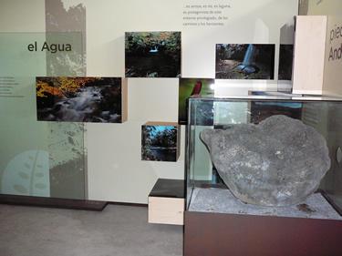 Casa del Parque de la Laguna Negra - Soria
