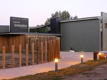Exterior Casa del Parque del Lago de Sanabria y Alrededores (Zamora)