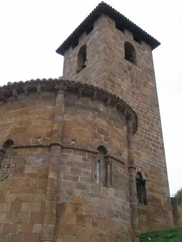 Casa del Parque de las Lagunas de Neila (Burgos)