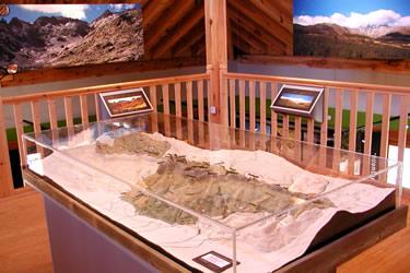 Casa del Parque de Hoyos del Espino-Avila
