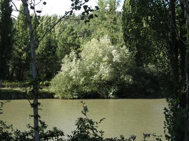 Espacio Natural Montes Obarenes - San Zadornil - El Ebro Cilla Perlata(Burgos)