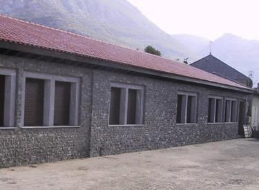 Casa del Parque de Puebla de Lillo-León