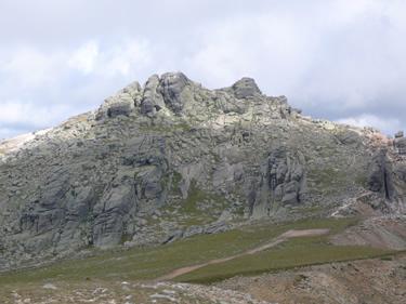 Espacio Natural de la Laguna Negra - Soria