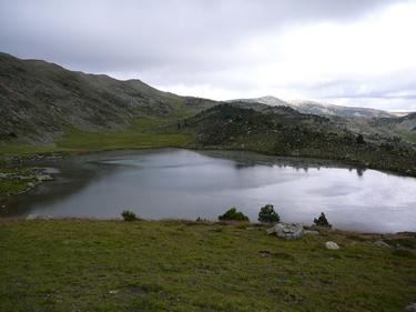 Espacio Natural de la Laguna Negra-Soria