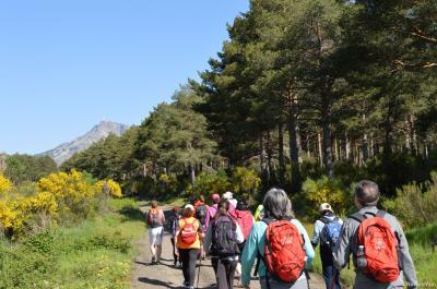 Experiencias en la Naturaleza. Parque Natural Las Batuecas-Sierra de Francia