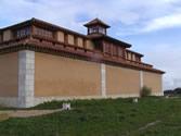 Casa del Parque de Ojo Guareña (Burgos)
