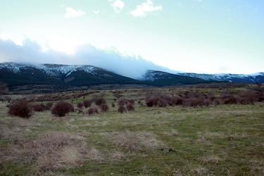 """Parque Nacional """"Sierra de Guadarrama"""""""