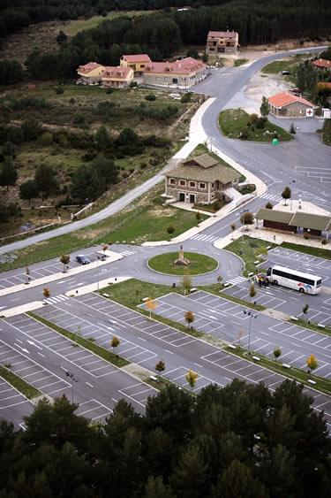 Casa del Parque de Hoyos del Espino - Ávila