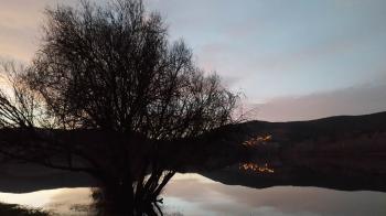 Lago Carucedo. Las Médulas