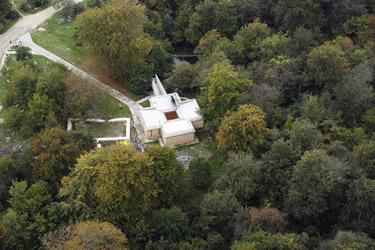 Casa del Parque Monte Santiago (Burgos)