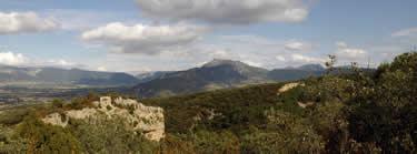 Espacio Natural Montes Obarenes - San Zadornil - Humión-(Burgos)