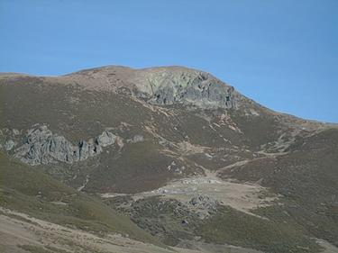 Valle del Naranco-Valle de Lechada