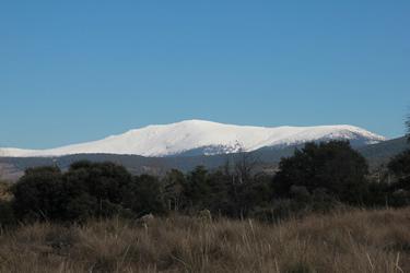 """Peñalara  - Parque Nacional """"Sierra de Guadarrama"""""""