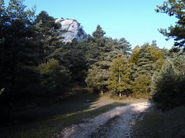 Sendero de San Martín de Don