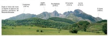 Monte La Boyería