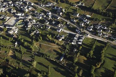 Caboalles de Arriba-Centro del Urogallo - León
