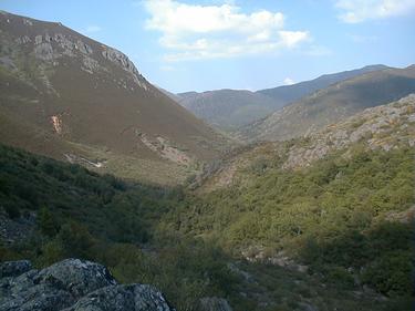 Entrevados-Valle de Pinzón